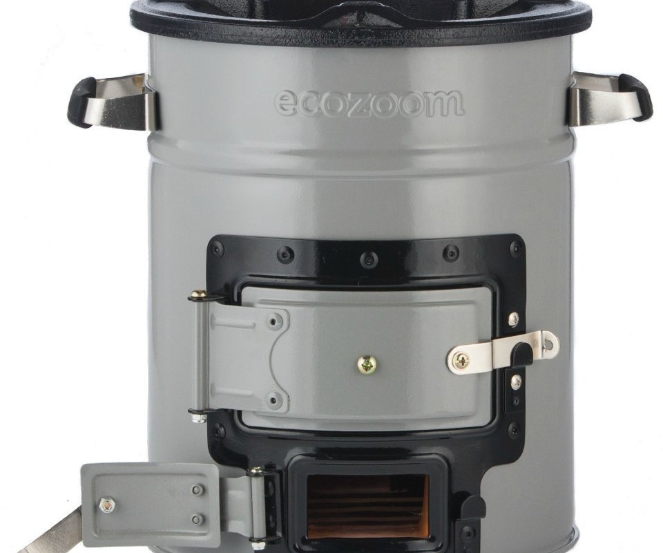 E ecozoom versa rocket stove wood charcoal biomass
